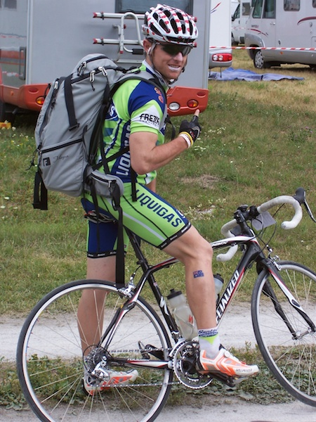 2009, Stage 16