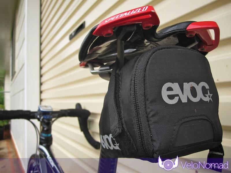 EVOC Saddlebag
