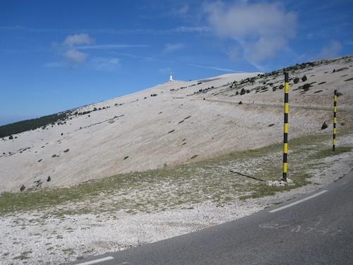 Last 3km - HARDER