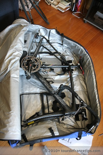 Bike in Bag
