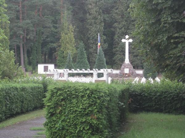 War Cemetery