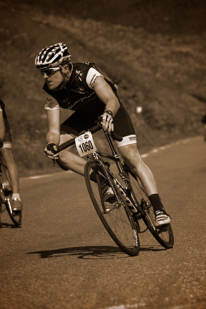 Fuelling for Performance - Etape 2011