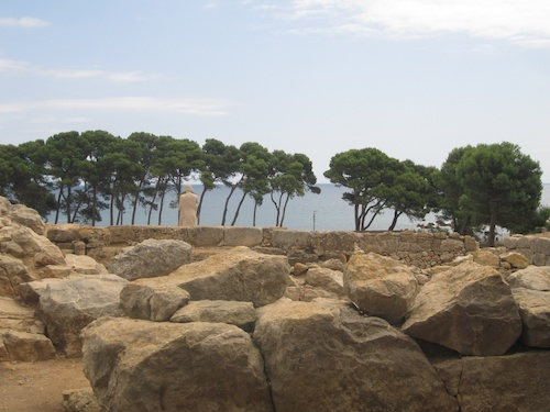 Empuries Water Views