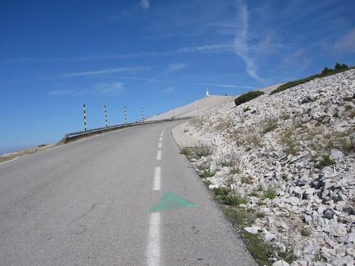 The last 4km - HARD